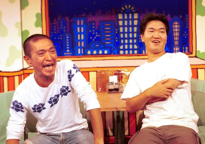 松本人志、紳助さん動画出演に「僕とやってほしい」
