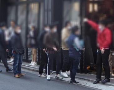 【政府と国会議員に聞いた】何故パチンコ店の行列は放置されるのか