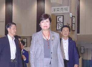 「小池百合子都知事の素顔」を東京都庁元幹部が激白!