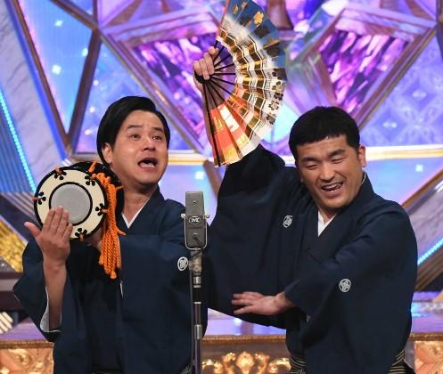 """2019年M-1・インタビューなぜ""""神回""""になったか『すゑひろがりず』"""