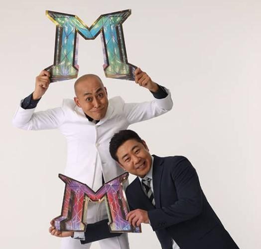 『錦鯉』初のM-1決勝「一番おっさんで元気なバカ!」全国に知らしめたい