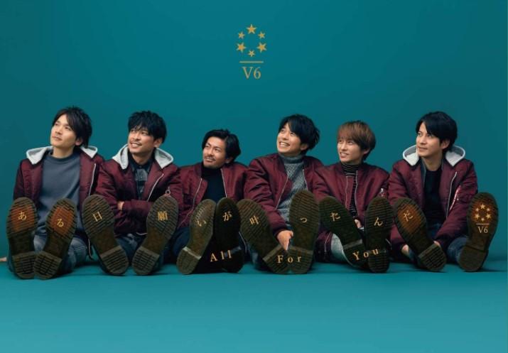 「V6」グループ解散『森田剛』がジャニーズ事務所退所『宮沢りえ』も後押し